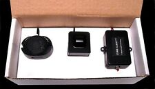 C6 Corvette Curb Alert Parking Monitor Bumper Warning - Comes Pre-Wired for C6!