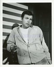 ROBERT WAGNER PORTRAIT ENIGMA RUNAWAY BAY ORIGINAL 1967 NBC TV PHOTO