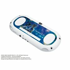 USED Playstation PS Vita FINAL FANTASY X/X-2 HD Re. RESOLUTION BOX only console