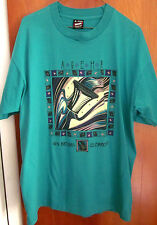 AGEHR tee XL American Guild of English Handbell Ringers T shirt 1994 anniversary