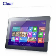 Samsung Ativ Tab P8510 HD Klar Display Schutz Folie HD Clear LCD Protector
