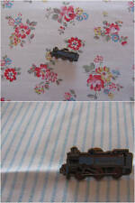 CAth Kidston bundle 2 *25cm square camberwell rose & notting hill stripe fabric
