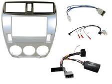 Connects2 CTKHD03 Honda City 2008 - 2014 Car Stereo Double Din Fitting Kit