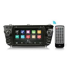 2014 Toyota Corolla Factory OEM Replacement Stereo Receiver - Plug-and-Play