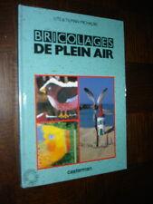 BRICOLAGES DE PLEIN AIR - Ute & Tilman Michalski 1989