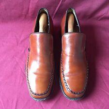 Vintage Barker Of Earls Barton Men's Shoes UK Size 6