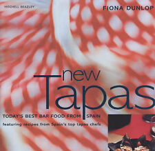 New Tapas: Todays Best Bar Food from Spain, Featuring