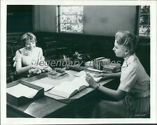 1958 Some Came Running Original Press Photo Frank Sinatra Shirley MacLaine