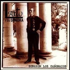 Laito Y Su Sonora (Laito Sureda) - Sonaron Los Canonazos -