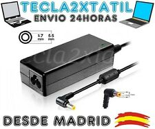 CARGADOR PORTATIL PACKARD BELL EASYNOTE TV11HC Series 19V 4,74A 5,5*1,7 mm 90W