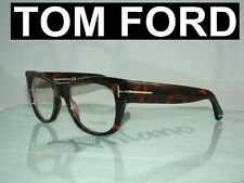 TOM FORD TF 5040 182 Dark Havana Spectacle Frames Eyeglasses Size 52