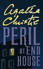 Peril at end house par agatha christie, livre, neuf (livre de poche)