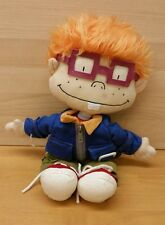 Rare Gund Classics CHUCKIE Learn to Dress Doll Plush The RUGRATS 15""