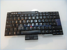 lenovo  T60 Type 1951-CZ2 - Clavier QWERTY MP05086GB 39T7172 / Keyboard