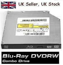 Samsung SN-406 CD DVD 6 x Blu-Ray Player CD/DVD Burner Drive for Laptop Notebook