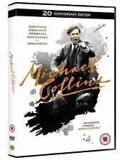 Michael Collins DVD 20th Anniversary 1916 Edition Liam Neeson,Niel Jordan NEW