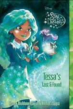 Star Darlings: Star Darlings Tessa's Lost and Found 9 by Shana Muldoon Zappa...