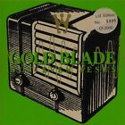 "GOLD BLADE 'NOT EVEN JESUS' UK PICTURE SLEEVE 7"" SINGLE LIMITED EDITION #1996"