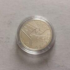 Pièce 10 € des régions France - 2010 - sur capsule - Alsace