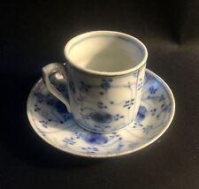 Tasse Porcelaine Allemande De Schney Bremer & Liebmann XIXeme Porzellan / N°1