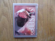 SIMPLY SUSHI (DVD, 2004) Steven Pallett