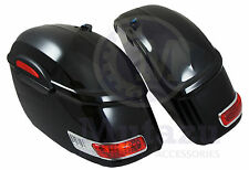 Mutazu RS fits Kawasaki Hard Saddle bag VN Vulcan 800 900 1500 1600 1700
