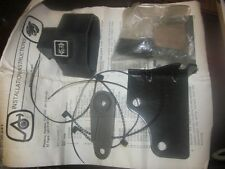 arctic cat el tigre trail cat brake kit new 0136-241