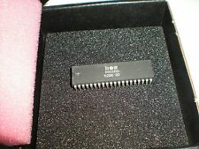 MOS 8502R0 8502 cpu chip IC for Commodore 128 (Commodore Part # 315020-01)