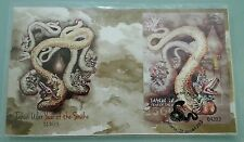 Willie: Indonesia Year of Snake 2013 Limited edition