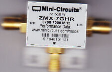 New Mini-Circuits ZMX-7GHR  Frequency Mixer Level 17