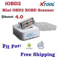 Neu Mini XTOOL iOBD2 OBD2 Diagnostic Scan Tool Bluetooth 4.0 for iOS/Android