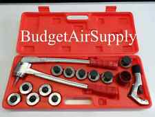 "14 PC -11 HEADS Copper Tube Expander SET Up to 1 5/8"" OD HVAC,Plumbing BEST $$$$"