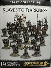 Age of Sigmar: Start Collecting Slaves to Darkness (70-83)  NEW