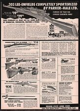 1958 LEE ENFIELD No. 1 Mk 3 Rifle Golden State Arms AD