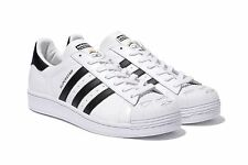 ADIDAS ORIGINALS SUPERSTAR 25 NIGO BEARFOOT MEN'S SHOES SIZE US 13 WHITE S83387