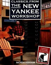 Classics from the New Yankee Workshop