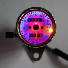 Speedometer Odo Indicator for Kawasaki Sports Standard Bike Cruiser Custom