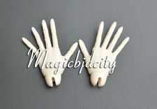 BJD 1/3  Doll Jointed Hands for 1/3 female Dolls free shipping