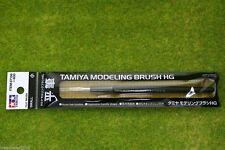 TAMIYA PIATTO Modellazione Pennello piccolo Modellazione ACCESSORI articolo 87158