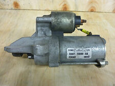 Ford Fiesta ST 150 2 Litre Starter motor CHEAPEST ON EBAY 2005-2008 mk6 aaa
