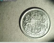 1957 Canada Half, .3000 oz  Silver, High Grade   (Can-295)