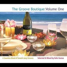 Orange Factory, Chris Botti, Cla, Groove Boutique: Volume One, Very Good