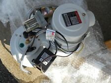 FOR QXM8 OIL-85000 BTU OIL BOILER, QUIETSIDE OIL BURNER, NEW IN BOX