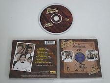ROWAN BROTHERS/CRAZY PEOPLE(EVANGELINE GEL 4050) CD ALBUM