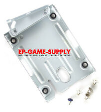Hard Drive Mount Bracket Holder for PS3 Super Slim 12GB CECH-4201A CECH-4301A