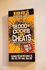 Codes & Cheats Winter 2008  100% Verifed Codes : Prima Games Code Boo 0761556680