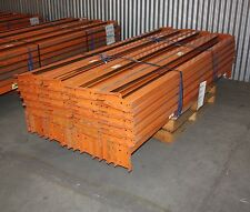 Colby Beams 2590mm 50 x 75mm Open PALLET RACKING LOAD BEAM ADELAIDE