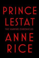 The Vampire Chronicles Ser.: Prince Lestat Bk. 11 by Anne Rice (2014, Hardcover)