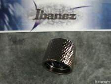 NEW IBANEZ VOLUME TONE METAL DOME KNOB SNAP PUSH ON BBM BTB MBM RG GUITAR BASS