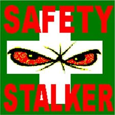 safety stickers hard hat stickers hardhat stickers CS3A